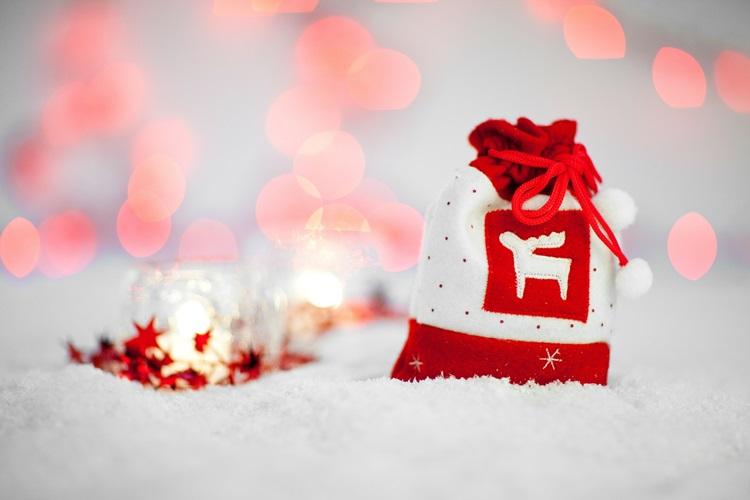 Jõulud ja raha säästmine