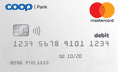 Coop krediitkaart