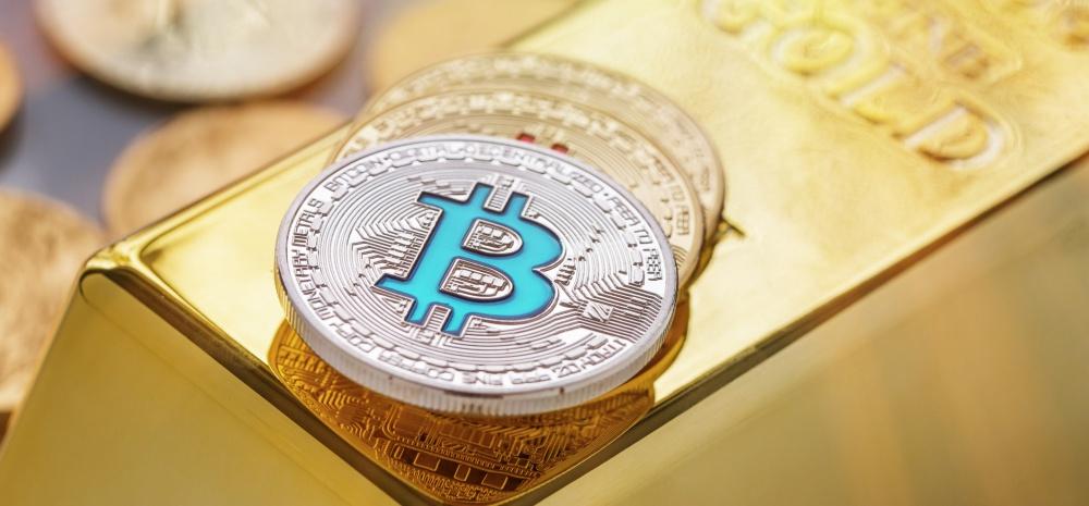 Krüptoraha ja Bitcoini kaevandamine