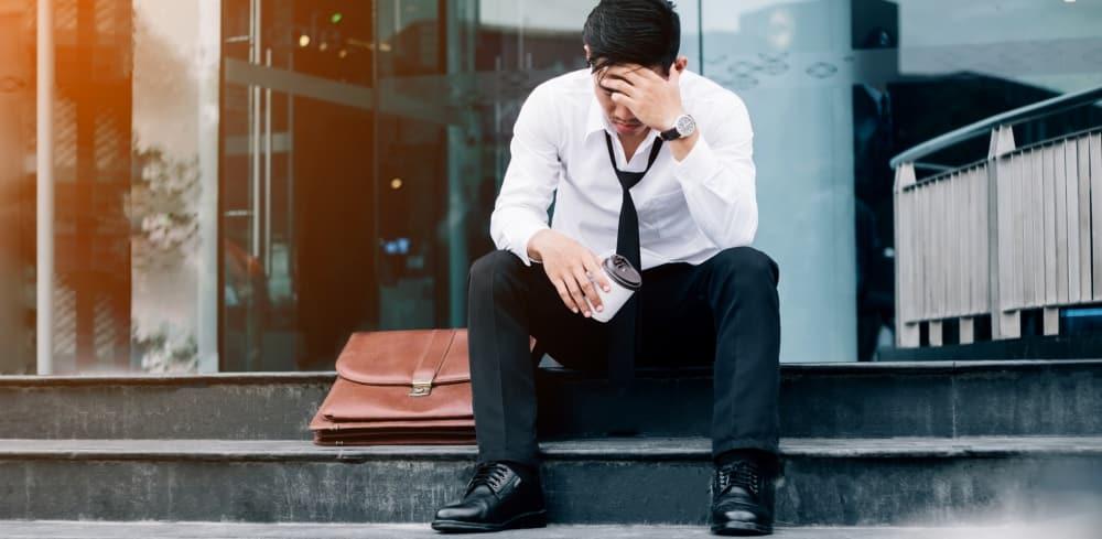 10+ asja, mida teha, kui kaotad ootamatult töö