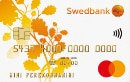 Swedbank Püsimaksega krediitkaart