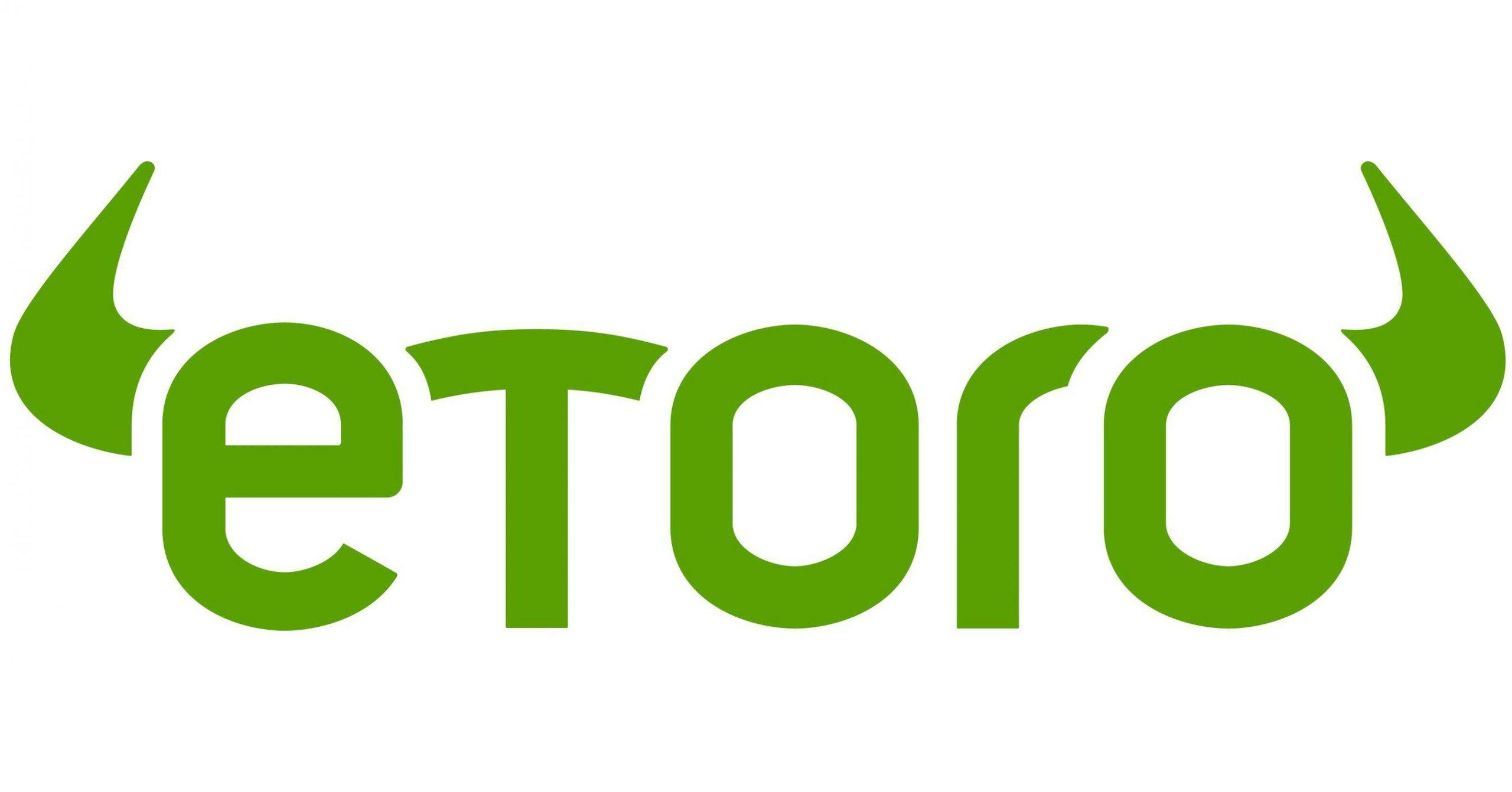 Open een eToro account