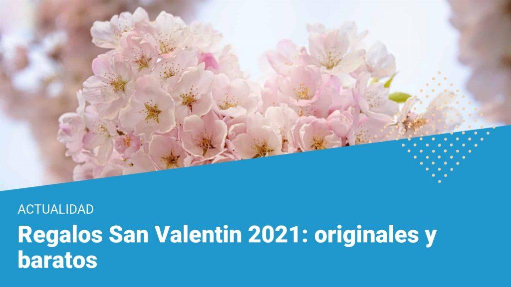 San Valentin Regalos Baratos Originales