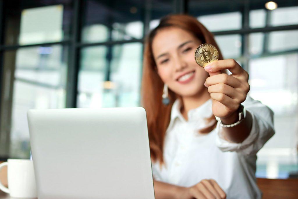 Cómo invertir en bitcoin - Comprar BTC