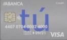 Abanca tarjeta credito visa tu