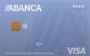 Abanca tarjeta debito visa electron