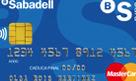 Tarjeta débito BS Sabadell