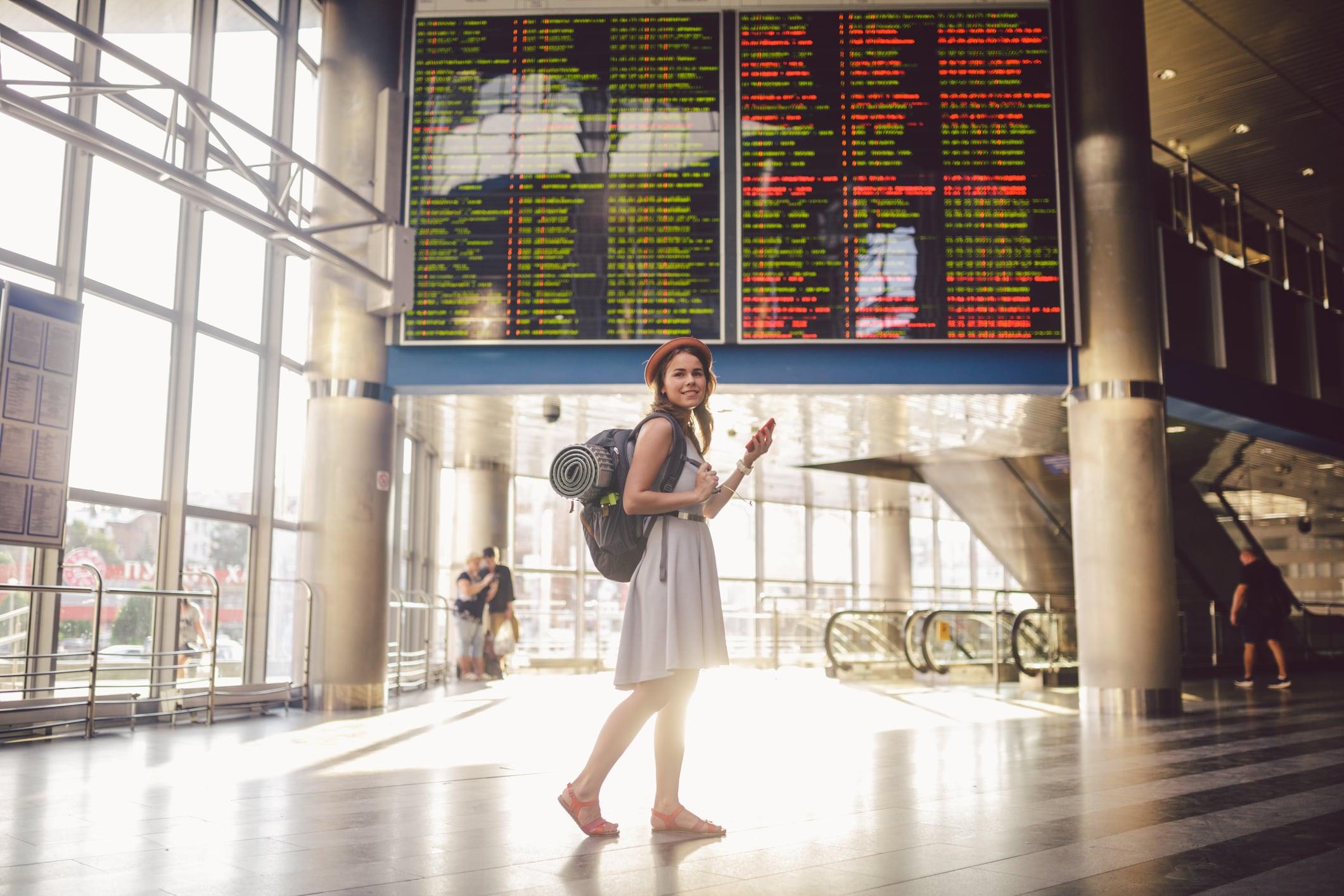 reclamación retraso vuelos