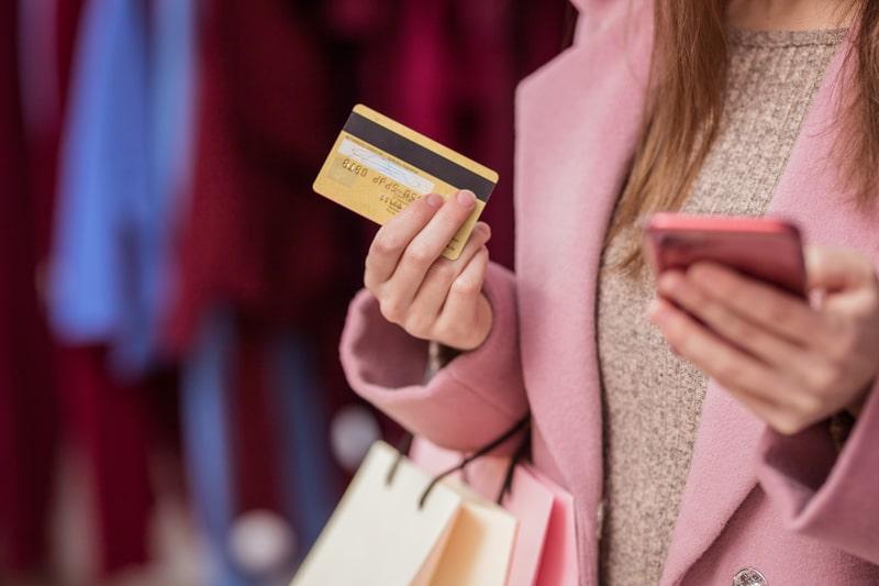 Self Bank Tarjetas Visa sin comisiones