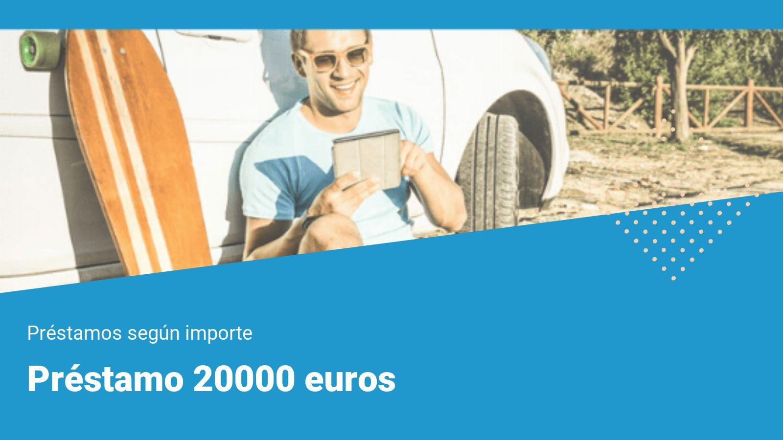 credito de 20000€
