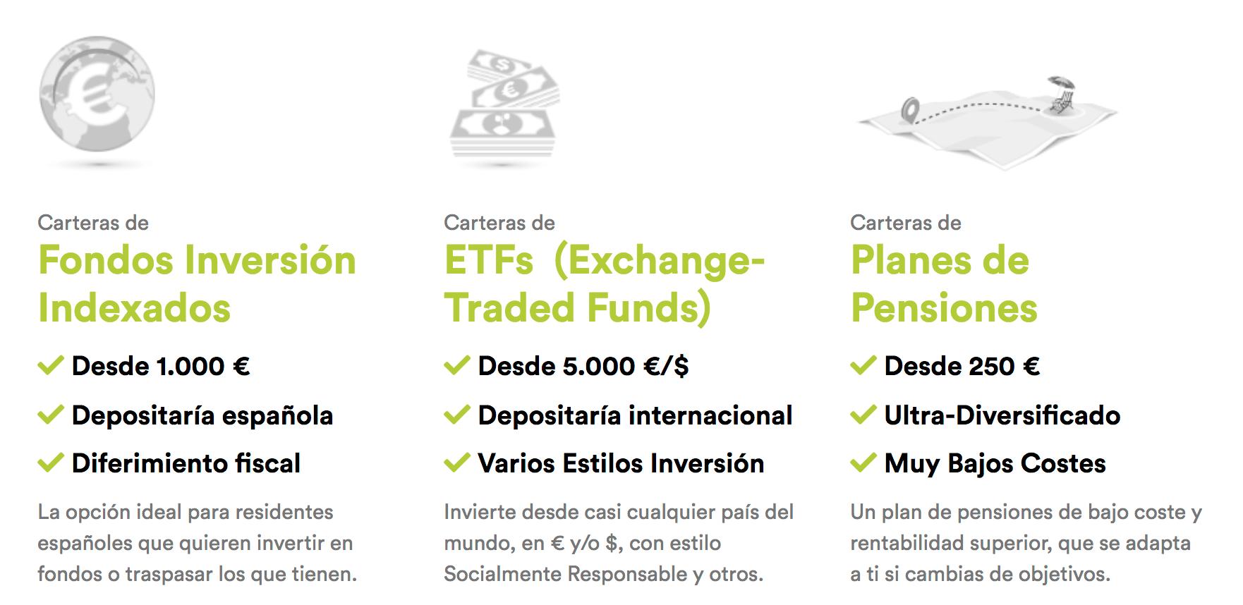 invierte en inbestme desde 250€