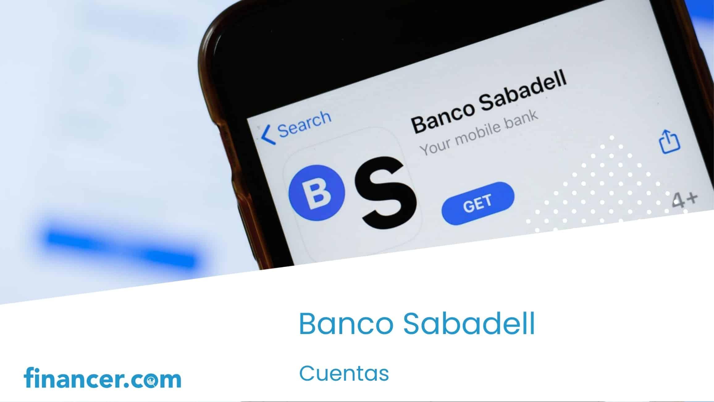 banco sabadell Cuenta expansion