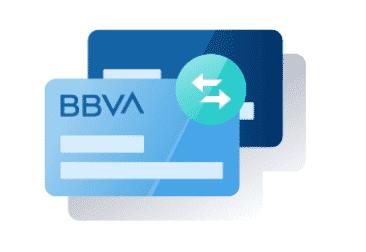 tarjeta gratis en cuenta online bbva