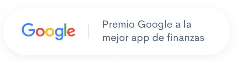 Fintonic premio mejor app de finanzas de google