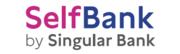 logo selfbank singular bank